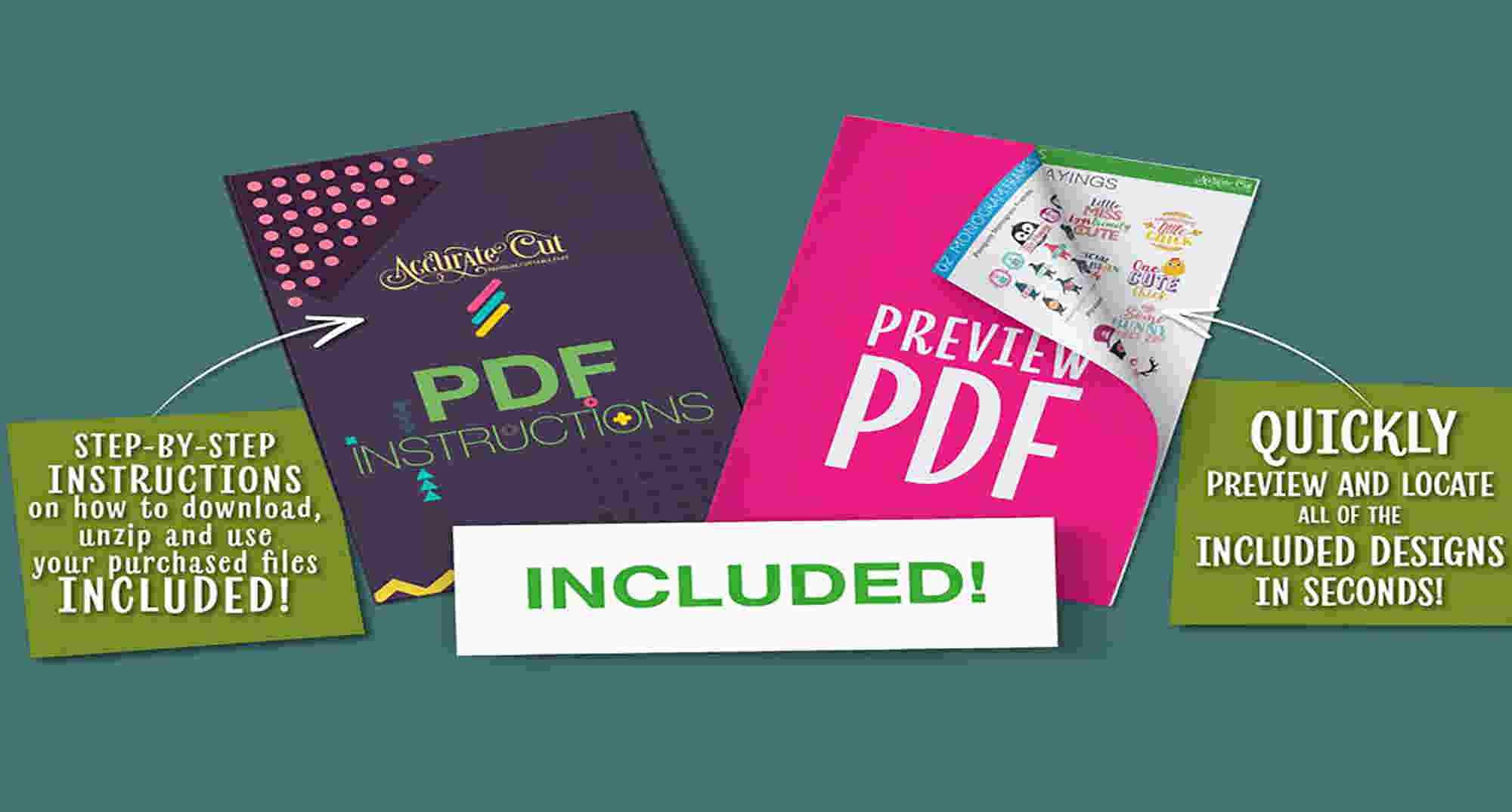 Svg Bundle Svg Dxf Bundle Dxf In Svg Dxf Formats Svg Dxf Png Pdf Eps Files For Silhouette Files For Cricut Cut Files Digitale Svg