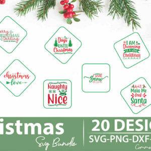 Christmas Designs Bundle