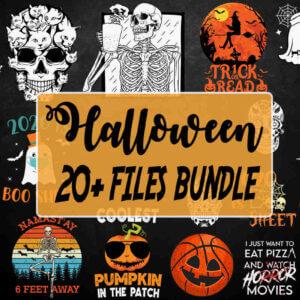 Halloween Bundle – Halloween SVG Files