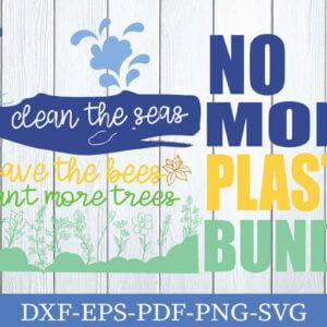 No More Plastic Bundle