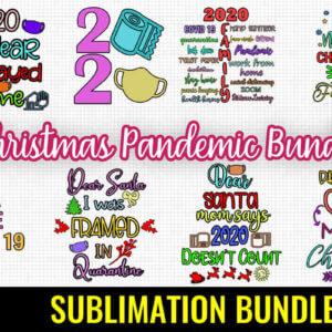 Christmas Pandemic Bundle