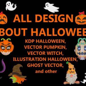 Halloween Bundle Vol-1